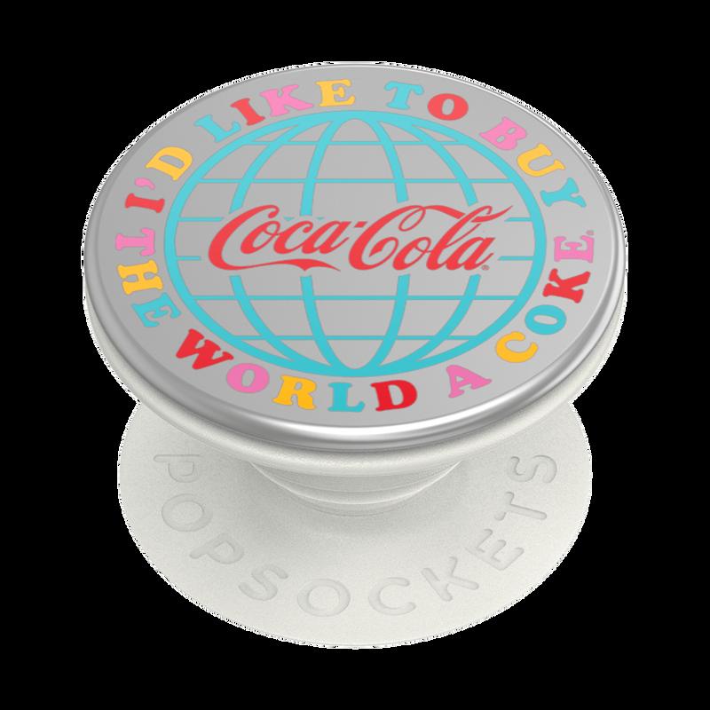 Backspin Aluminum Coke Unity image number 1