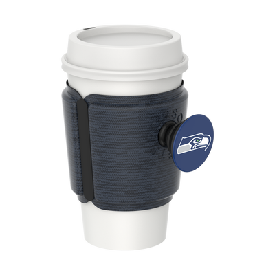PopThirst Cup Sleeve Seahawks