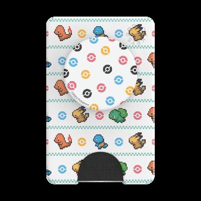 PopWallet+ Pokemon Pixel
