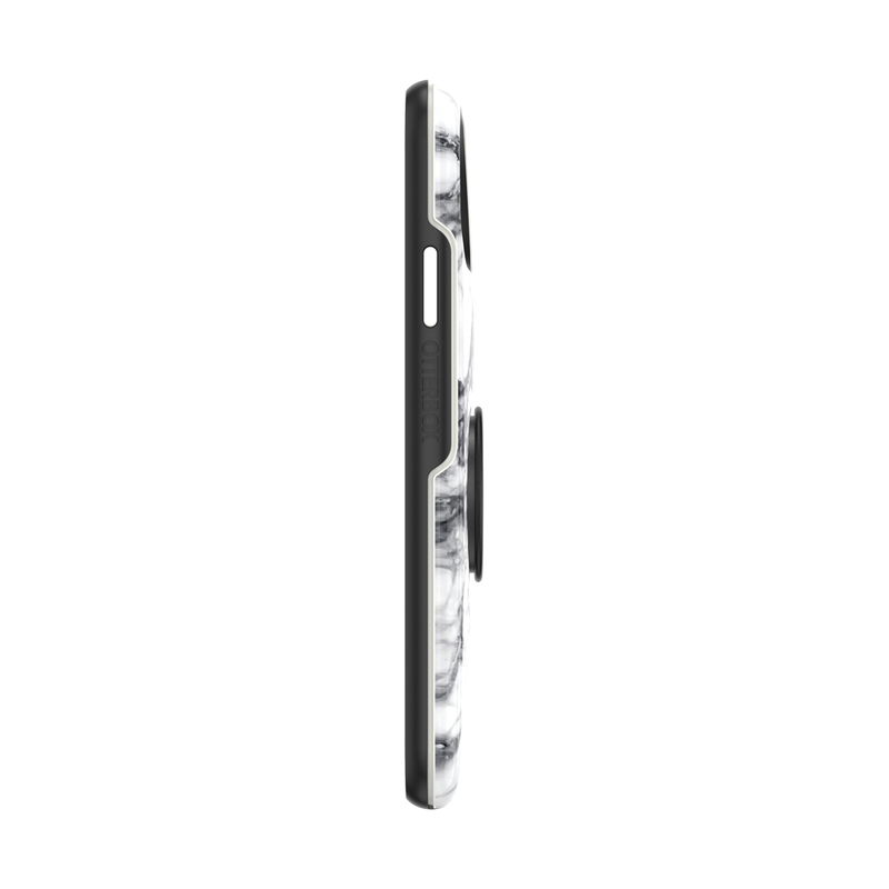 Otter + Pop Symmetry Series Case White Marble image number 2