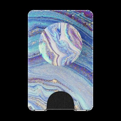 PopWallet+ Lilac Agate