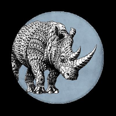 Rhino Soul