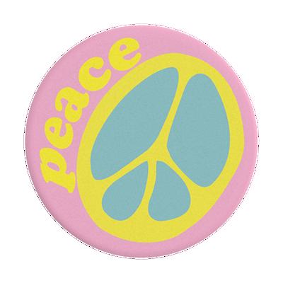 Peace Slice