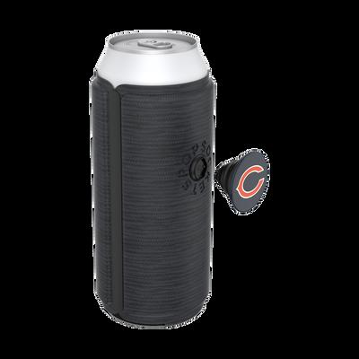 PopThirst Tall Chicago Bears