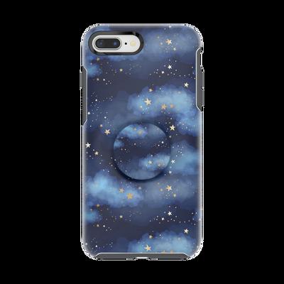 Otter + Pop Symmetry Series Case Stormy Skies