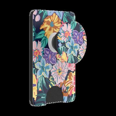 PopWallet+ Happy Blooms
