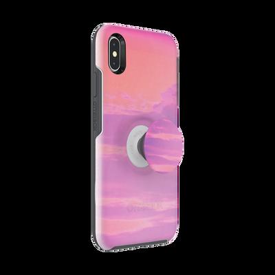 Otter + Pop Symmetry Series Case Miami Sunrise