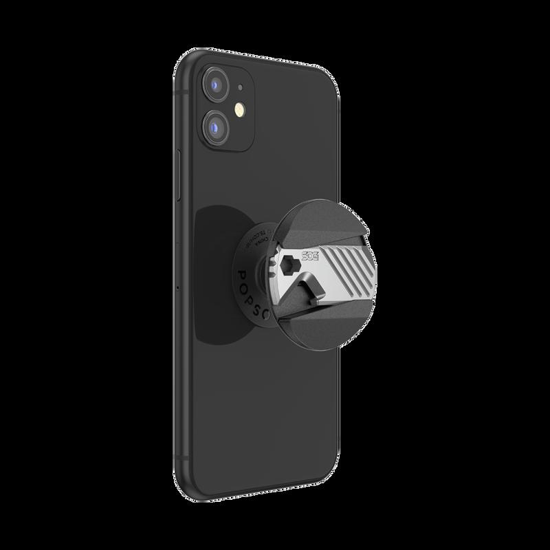 PopGrip SOG Multi-Tool Black image number 1
