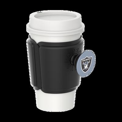 PopThirst Cup Sleeve Raiders