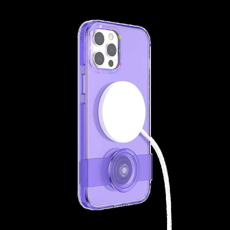 PopCase iPhone 12 Pro Max Purple image number 5