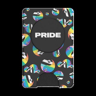 PopWallet+ Pride Yin Yang
