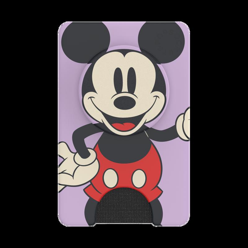 PopWallet+ Oversized Mickey image number 0