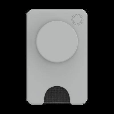 PopWallet+ Tech Grey