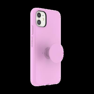 Apple Otter + Pop Figura IPhone 11 Lavender Sour