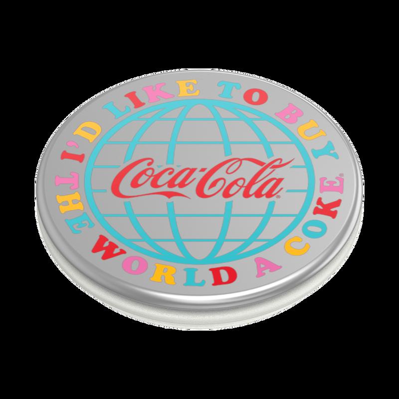 Backspin Aluminum Coke Unity image number 2