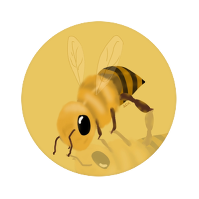 Bee good to the earth