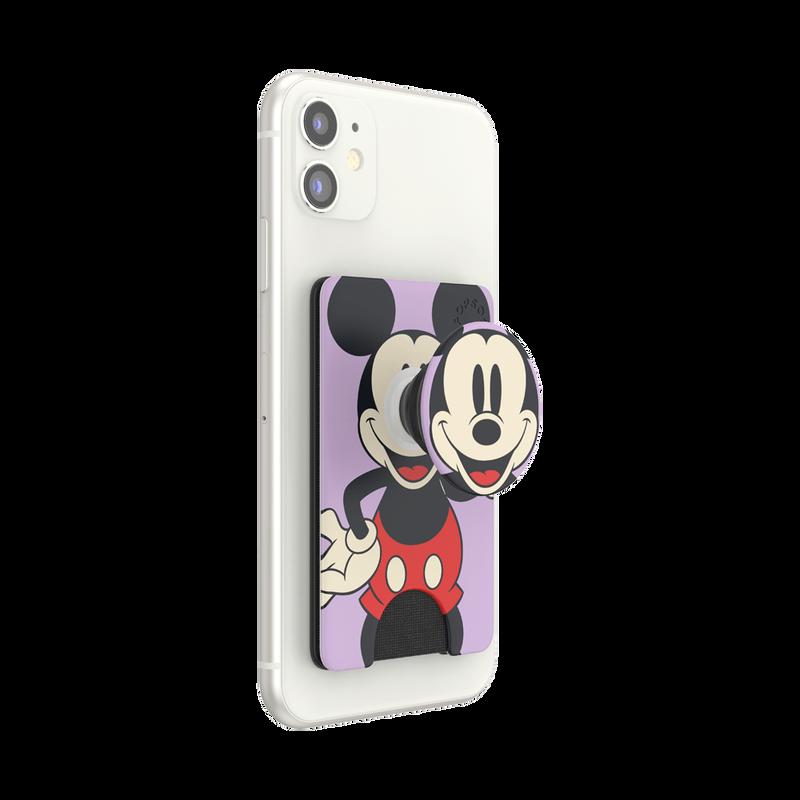 PopWallet+ Oversized Mickey image number 5