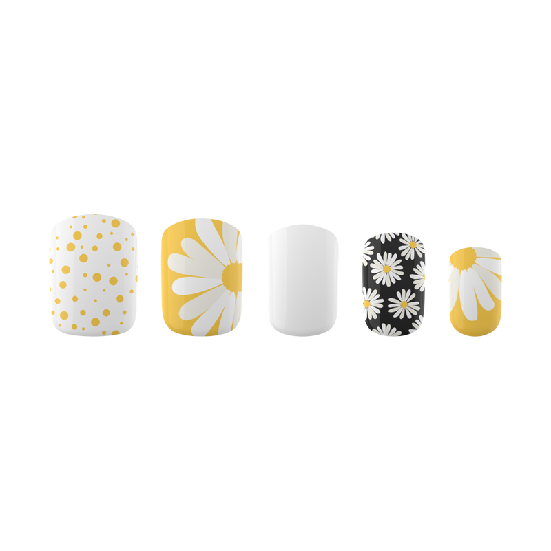 PopSockets Nails Daisies image number 5