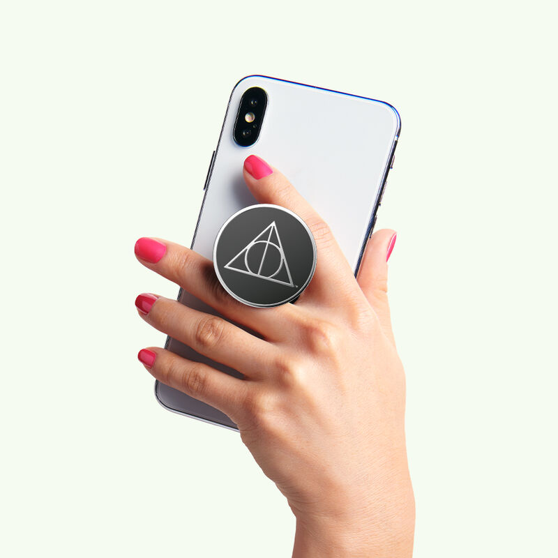 Enamel Deathly Hallows image number 9