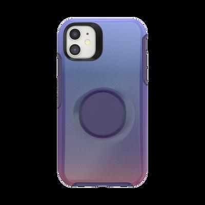 Otter + Pop Symmetry Series Case Violet Dusk