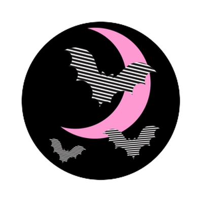 Pink Crescent