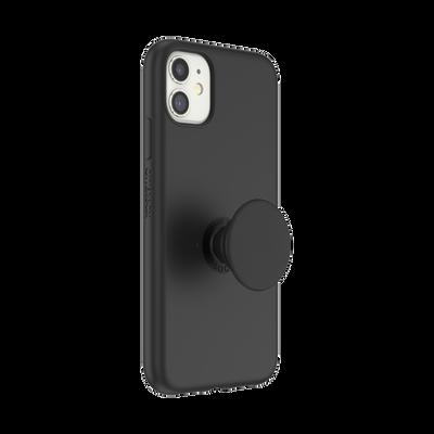 Apple Otter + Pop Figura IPhone 11 Black