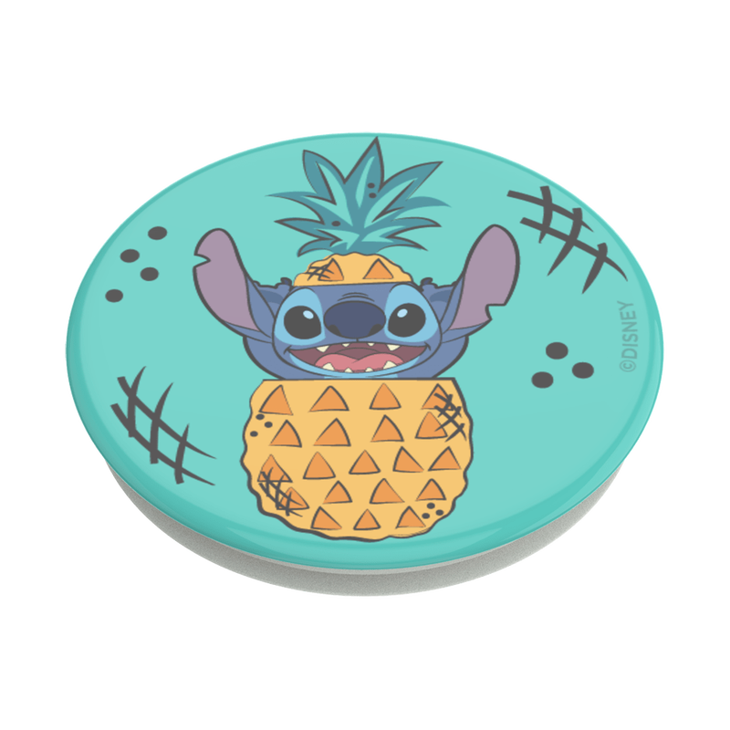 Stitch Pineapple image number 2