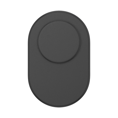 PopGrip for MagSafe Black
