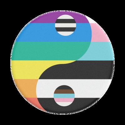 Pride Yin Yang