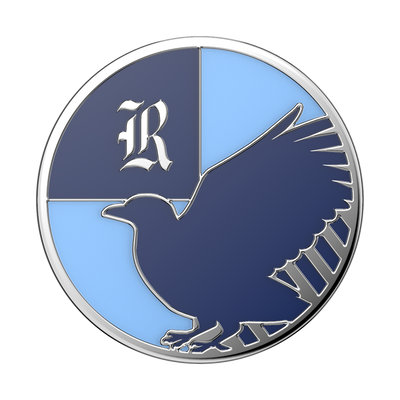 Enamel Ravenclaw