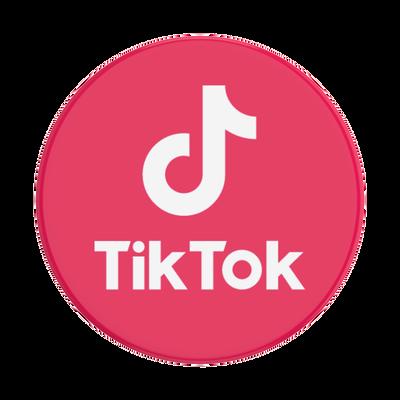 TikTok Pink