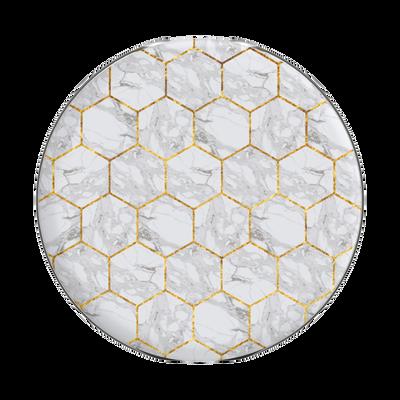 PopGrip Lips X Burt's Bees Honeycomb