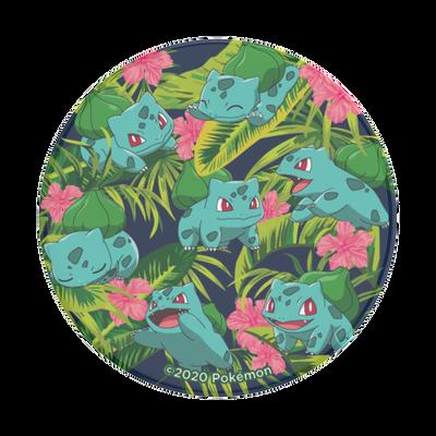 Bulbasaur Pattern
