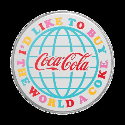 Backspin Aluminum Coke Unity