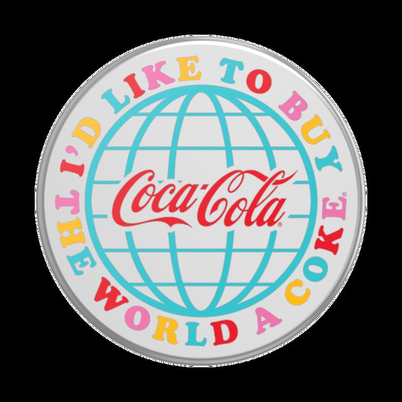 Backspin Aluminum Coke Unity image number 0