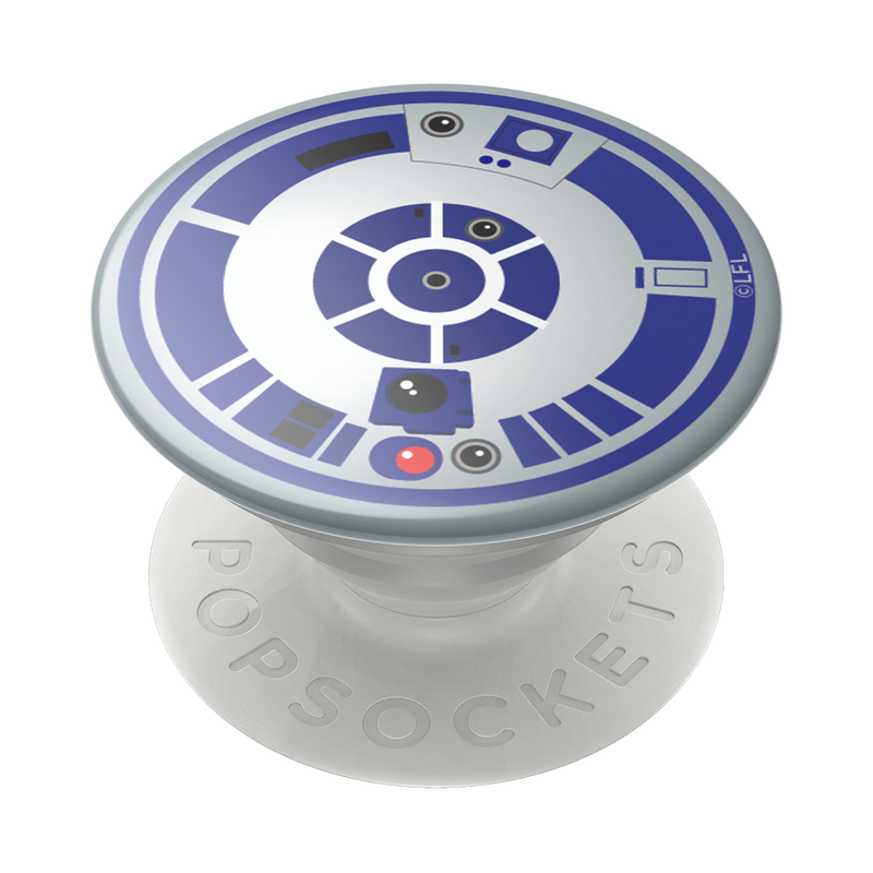 R2-D2 Icon image number 1