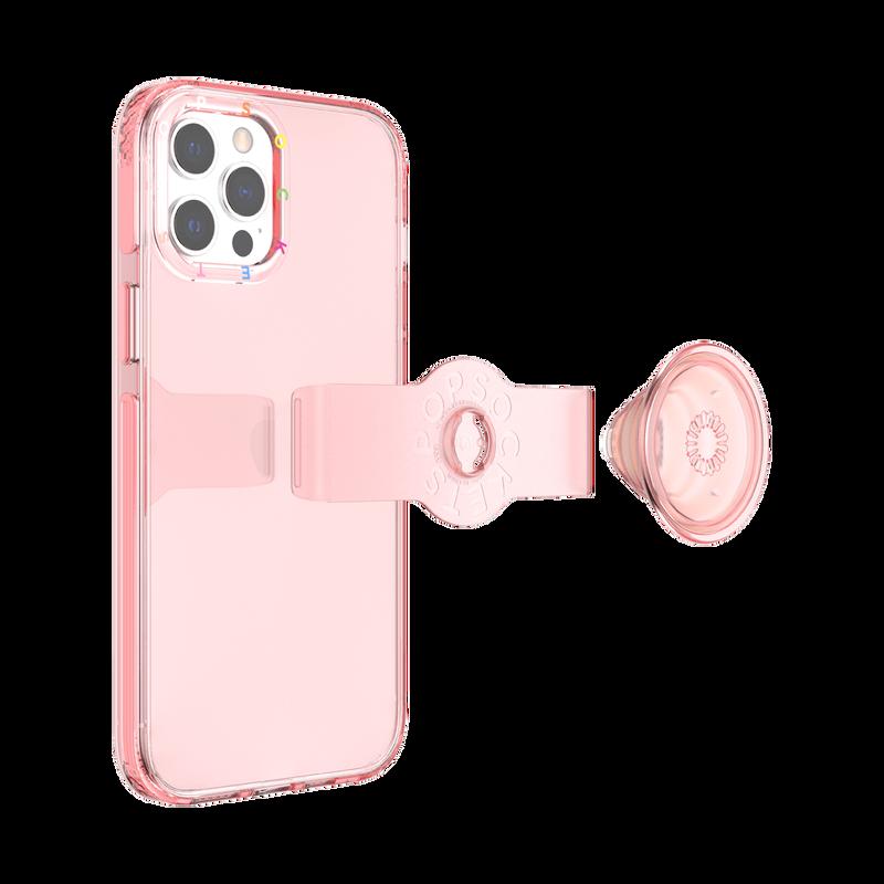 PopCase iPhone 12 Pro Max Peachy image number 1