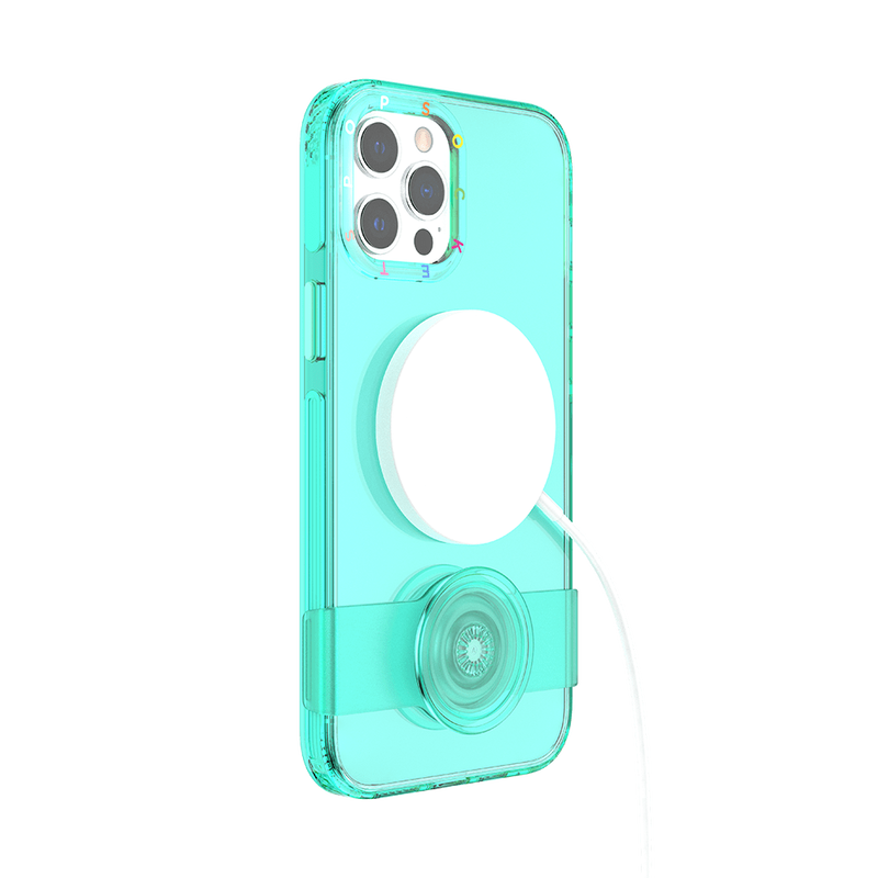 PopCase iPhone 12 Pro Max Spearmint image number 5