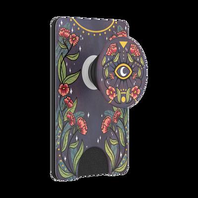 PopWallet+ Floral Bohemian