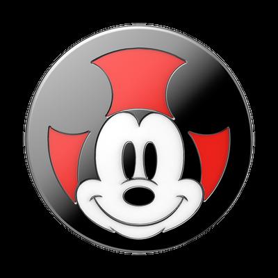 Enamel Mickey