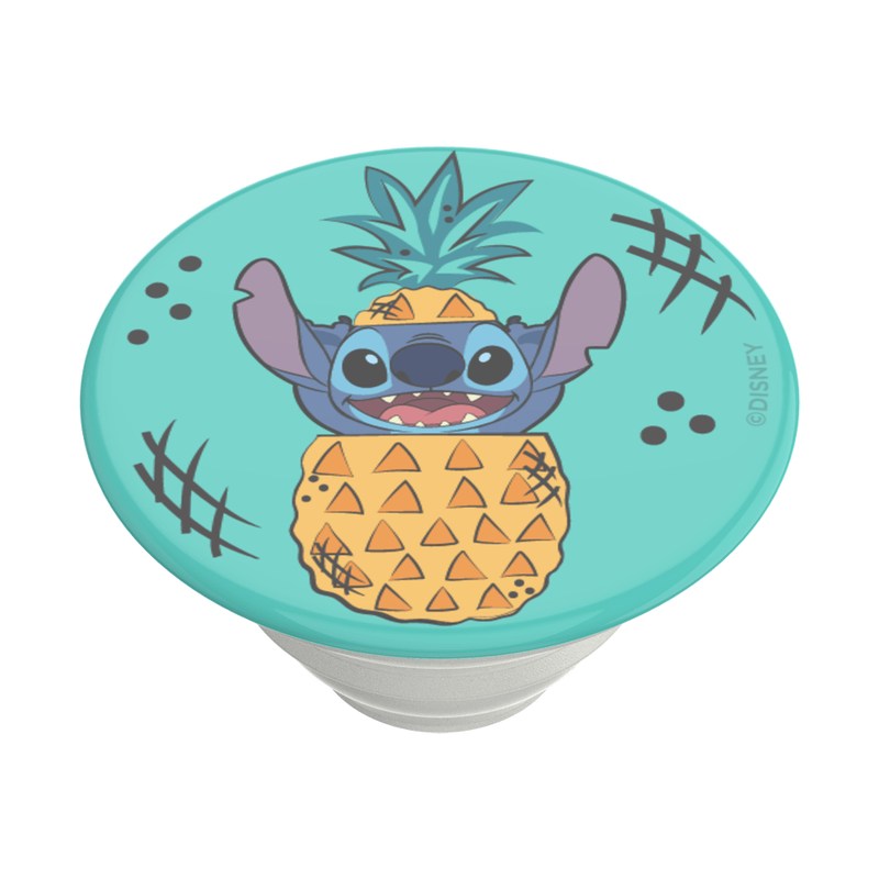Stitch Pineapple image number 7