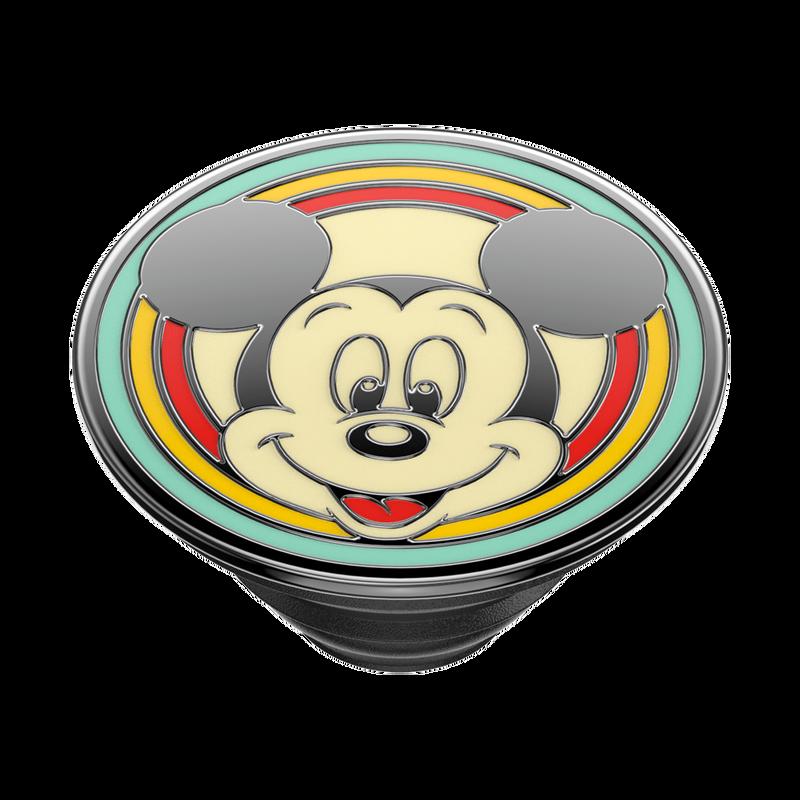 Enamel Vintage Mickey image number 7