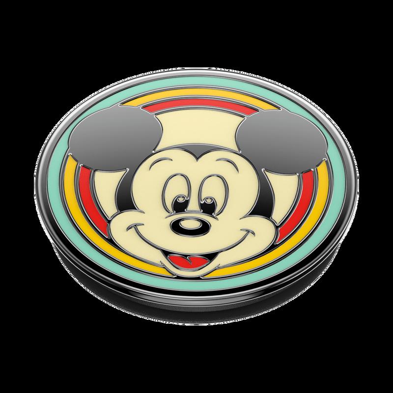 Enamel Vintage Mickey image number 2