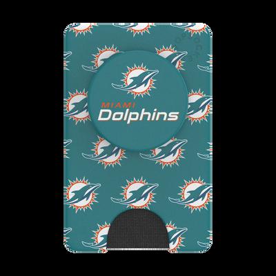 PopWallet+ Miami Dolphins