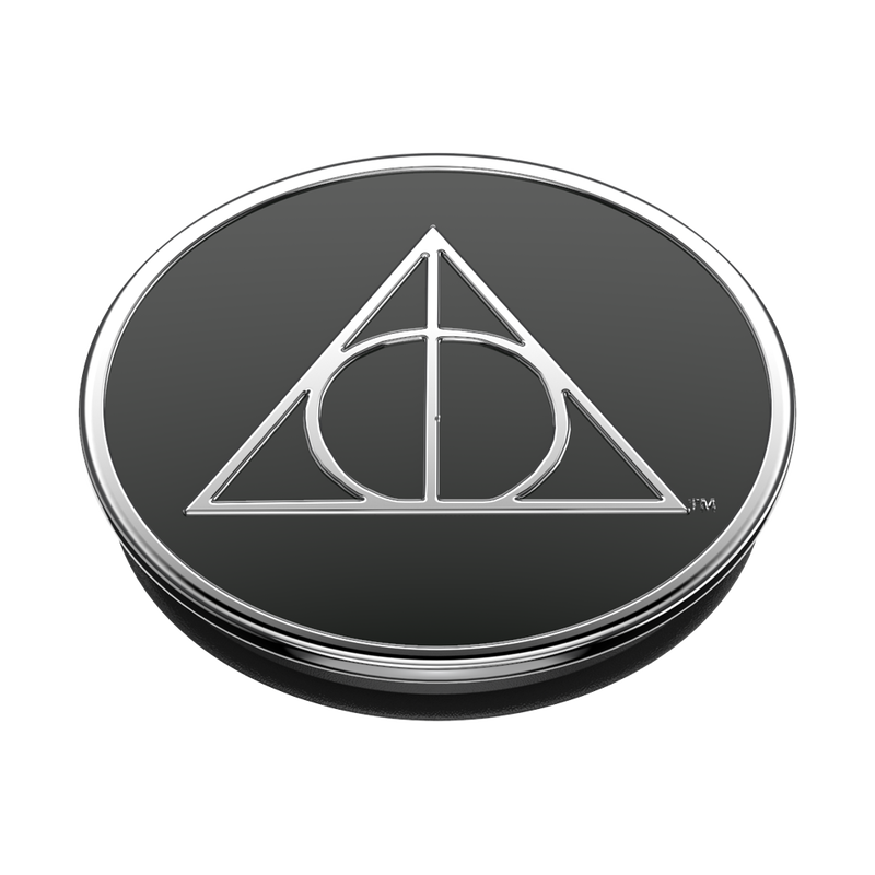 Enamel Deathly Hallows image number 2