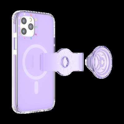 PopCase for MagSafe Violet