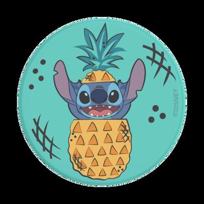 Stitch Pineapple