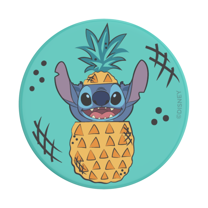 Stitch Pineapple image number 0