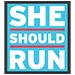 She Should Run