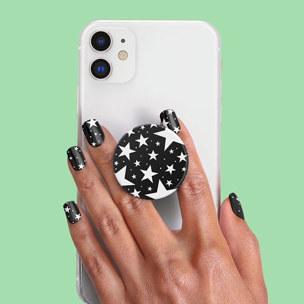 PopSockets Nails Starry Skies product